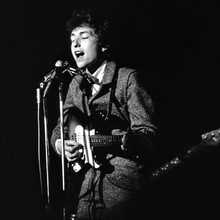 Bob Dylan Plots Massive 36-Disc Set of 1966 Live Recordings
