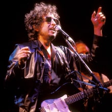 Bob Dylan's New Bootleg Series Will Spotlight Gospel Period