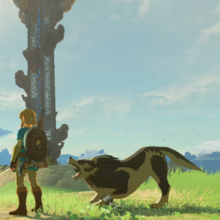 Watch 'The Legend of Zelda: Breath of the Wild' Creators Talk Wolf Link, Shrines And Salt-Grilled Fish