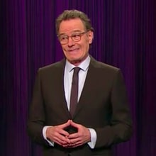 See Stephen Colbert, Bryan Cranston Rip Roy Moore After Election Loss