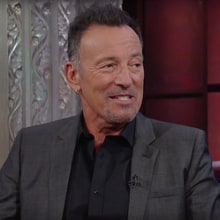 Watch Bruce Springsteen Name His Five Favorite Springsteen Songs