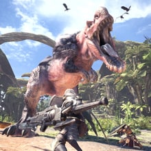 'Monster Hunter World': Best To Date, But Still Unwelcoming
