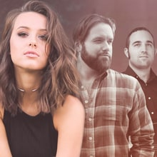 10 New Country Artists You Need to Know: January 2017