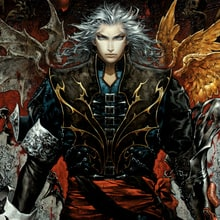 Watch the First Trailer for Netflix's 'Castlevania' Series