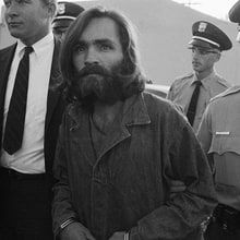 Charles Manson: The Incredible Story of the Most Dangerous Man Alive