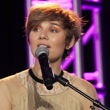 See 'Nashville' Star Clare Bowen's Healing 'Love Steps In' Video