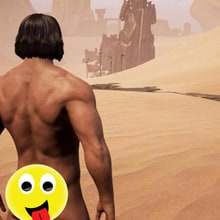 Daily Glixel: No Full-Frontal Nudity for American 'Conan Exiles'; 'For Honor' Cheater