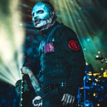 Slipknot and Stone Sour's Corey Taylor: My 10 Favorite Metal Albums