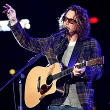 Chris Cornell Funeral Plans Announced