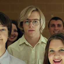 'My Friend Dahmer': Serial Killer Is Born in Creepy New Trailer