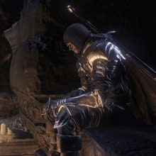 Watch The Creepy Trailer For 'Dark Souls III' DLC The Ringed City