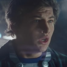 'Ready Player One': See First Trailer for Spielberg's Sci-Fi Blockbuster