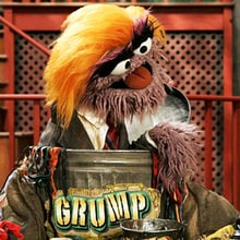 Flashback: 'Sesame Street' Parodies Trump With Ronald Grump