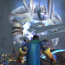 Vanilla 'World of Warcraft' Proved Great Stories Don't Necessarily Make Great MMOs