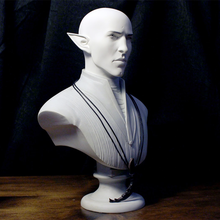 Check Out These Incredible 'Dragon Age' Sculptures