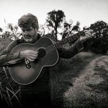 Songwriter Mac McAnally on New 'Southbound' LP, Touring With Jimmy Buffett