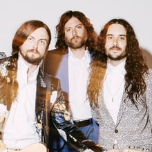 Hear J. Roddy Walston's Ferocious New Song 'The Wanting'