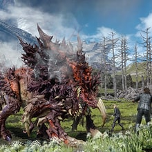 'Final Fantasy XV' Coming to Windows Early Next Year