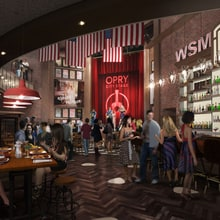 Grand Ole Opry to Open Entertainment Space in New York City