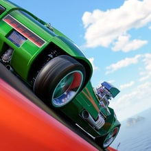 'Hot Wheels' Cars and Tracks are Coming to 'Forza Horizon 3'