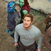 Inside the 'Guardians of the Galaxy Vol. 2' Soundtrack