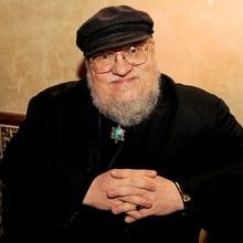 George R. R. Martin on HBO's 'Game of Thrones' Killing Main Characters