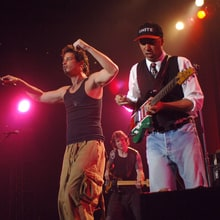 Audioslave to Reunite at Prophets of Rage's Anti-Inaugural Ball