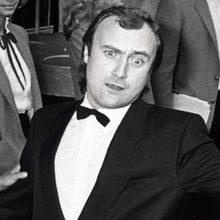 Flashback: Oscars Organizers Refuse to Let Phil Collins Perform Song