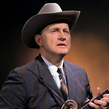 Flashback: Bill Monroe's 'Blue Moon of Kentucky' Inspires Elvis, Beatles