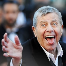 Jerry Lewis: Jim Carrey, Deana Martin, More Remember Comedy Legend