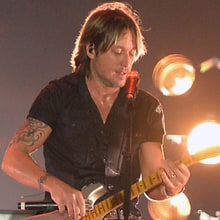 Stand Up to Cancer: Keith Urban, Little Big Town, Celine Dion to Perform