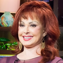 Naomi Judd Addresses Depression in New Memoir