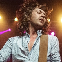 Old 97's Singer Rhett Miller Talks New Album, Frank Sinatra Inspiration