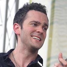 Hear Ryan Kinder's Soaring Plea for Compassion 'Love to Give'