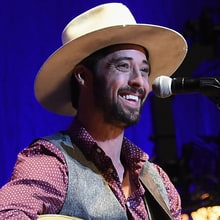Ryan Bingham Writing Music for Upcoming Western 'Hostiles'