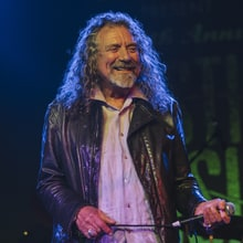Robert Plant Previews New LP 'Carry Fire' With 'The May Queen' Song