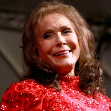 Loretta Lynn Walking and Talking Again Post-Stroke, Says Brother