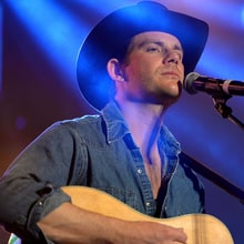 Hear SoCal Troubadour Sam Outlaw's New Song 'Trouble'