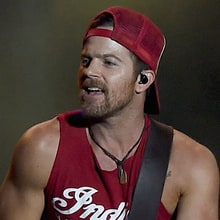 Hear Kip Moore's Snarling New Song 'All Time Low'