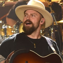 Zac Brown Band Plot Welcome Home Tour, New Album