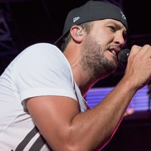 Hear Luke Bryan's Utopian 'I Do All My Dreamin' There'