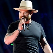 Hear Zac Brown's Mysterious Side Project Sir Rosevelt