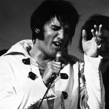 Elvis Presley: His 10 Best Country Songs