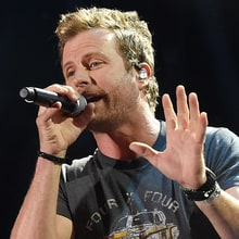 Dierks Bentley Extends Somewhere on a Beach Tour: The Ram Report