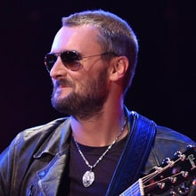 Eric Church on Balancing Music With New 'Left Field' Business Venture