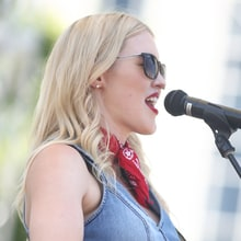 See Ashley Campbell's Wistful Louvin Brothers Cover on the Opry