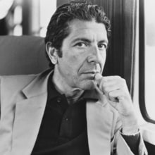 How Leonard Cohen's 'Hallelujah' Brilliantly Mingled Sex, Religion