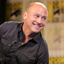 'Beavis & Butt-head' Creator Mike Judge Readies Animated Country Series