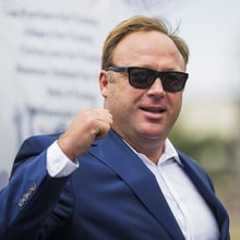 Alex Jones' Custody Trial: 10 WTF Moments