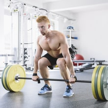 Your Deadlift Is Weak — Here's How to Improve It